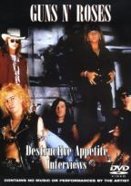 Guns N' Roses:Destructive Appe