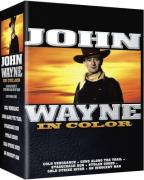John Wayne Collection - 6 Pack