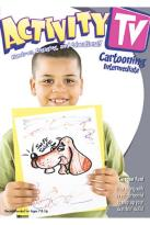 ActivityTV - Cartooning Intermediate