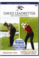 David Leadbetter's Secret Tips for Today's Golfer