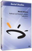 World History: Political and Economic Series - Federalism