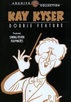 Kay Kyser Double Feature: Swing Fever/Playmates