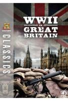 History Classics: WWII in Great Britain