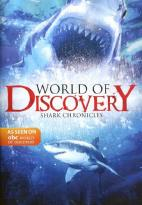 ABC World of Discovery - Shark Chronicles