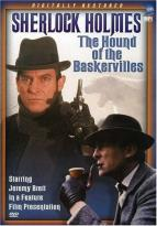 Return of Sherlock Holmes - The Hound of the Baskervilles