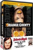 School of Rock/Orange County - 2-Pack