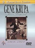 Gene Krupa - Jazz Legend