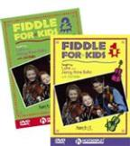 Fiddle For Kids