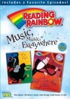 Reading Rainbow - Music, Music Everywhere