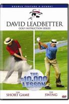 David Leadbetter's The $10,000 Lesson