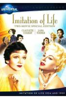 Imitation of Life - Two Movie Collection