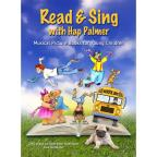 Hap Palmer: Read & Sing with Hap Palmer