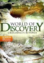 ABC World of Discovery - Crocodile's Revenge