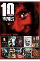 10 Horror Movies Collection, Vol. 9