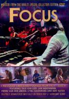 Masters From The Vaults - Focus