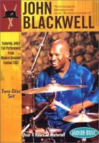 John Blackwell - Technique, Grooving, and Showmanship