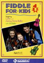 Fiddle For Kids - Vol. 1