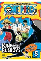 One Piece - Vol. 5: King Of The Busboys