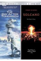 Day After Tomorrow/Volcano