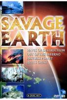 Savage Earth Box Set