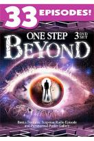One Step Beyond - 3 Pack