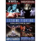 Extreme Fighting Collector's Set