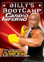 Billy Blanks: Billy's BootCamp - Cardio Inferno