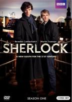 Sherlock - The Complete First Season
