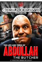 Life and Times of Abdullah the Butcher