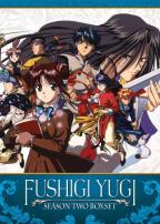 Fushigi Yugi: Season Two