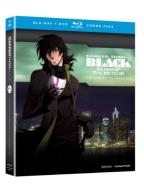 Darker Than Black - The Complete Second Season + OVA