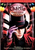 Charlie and the Chocolate Factory - Deluxe Edition