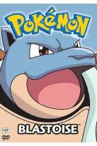Pokemon 10th Anniversary Edition - Vol. 5: Blastoise