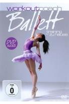 Workout Coach: Ballett