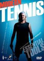 Bert Rowley: Modern Tennis - Essential Tools