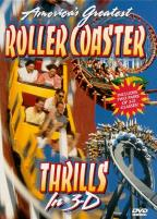 America's Greatest Roller Coaster Thrills in 3-D - V. 1