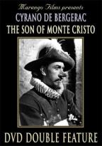 Cyrano de Bergerac/ The Son of Monte Cristo