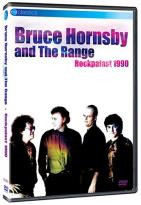 Bruce Hornsby And The Range - Live