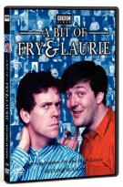 Bit of Fry and Laurie: Season Two
