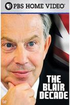 Blair Decade