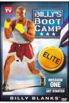 Billy Blanks Elite Mission One Get Started