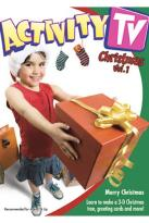 Activity TV - Christmas Fun Vol. 1