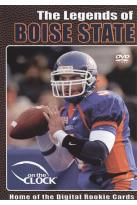 Legends Of Boise State