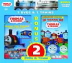 Hooray For Thomas/10 Years