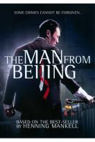 Man from Beijing