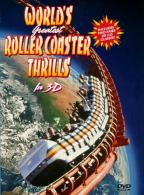 World's Greatest Roller Coaster Thrills In 3-D