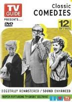 TV Guide Presents - Classic Comedies