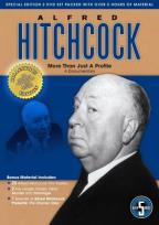 Alfred Hitchcock MoreThan Just A Profile A Documentary