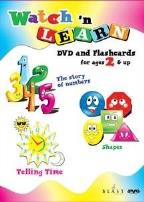 Watch N' Learn - Volume 1