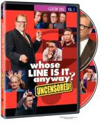 Whose Line Is It Anyway - Season 1: Vol 1